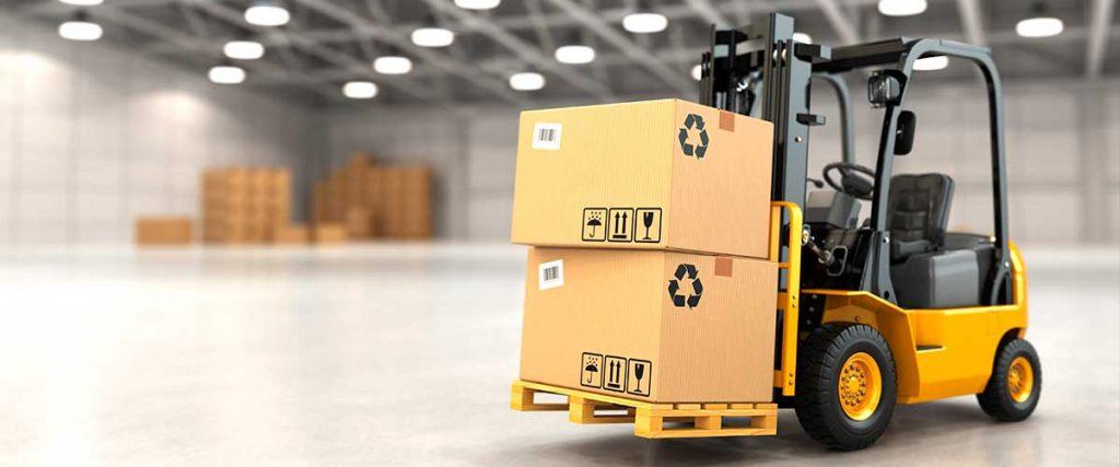 Seguridad en almacenamiento y bodegaje